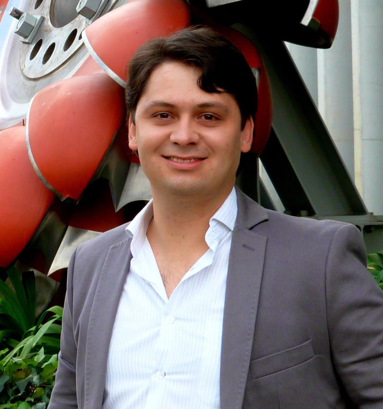 Ludwig David Zuluaga Botero