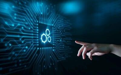 Importancia de automatizar los procesos
