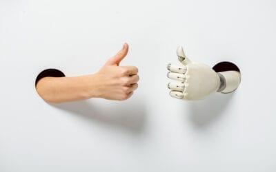 3 cosas que debes tener en cuenta al implementar tu robot RPA
