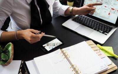 Con LuxFlow llevarás el Control de Documentos con ISO 15489